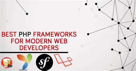 yii2 language tutorial 11 best php frameworks for modern web developers in 2018
