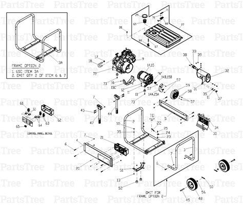 generac gp5000 parts diagram gp5000 generac engine diagram imageresizertool