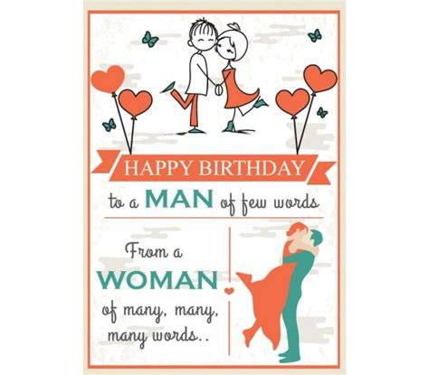 printable romantic birthday cards for husband romantic happy birthday card for your husband