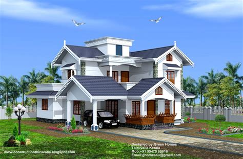 home designs kerala blog green homes 4bhk india home design 2475 sq feet
