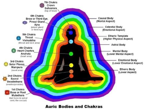 aura colors meaning how to read auras what is the meaning of each color