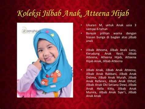 Jilbab Anak Oki 0812 3320 4050 http butikmuslimkartika jual