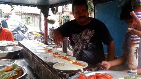 govinds bandi hyderabad street food youtube