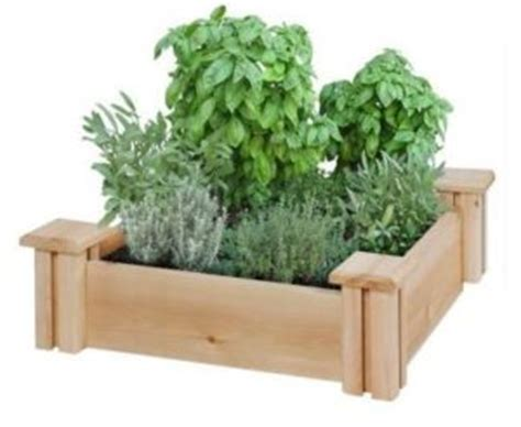 Raised Garden Beds Home Depot by Home Depot 16 X 16 Cedar Raised Garden Bed For 19 97