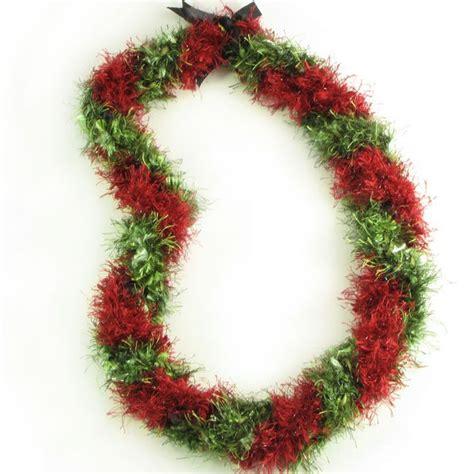free crochet pattern hawaiian lei hawaiian hakuhia eyelash crochet lei pearls the o jays