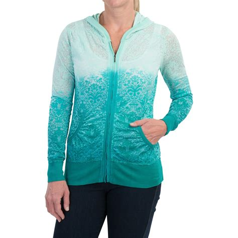 clothes for 65 women aventura clothing lantana hoodie for women save 65