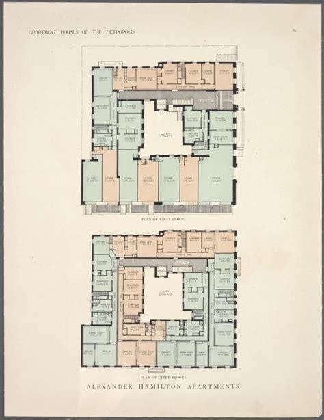 Nypl Floor Plan