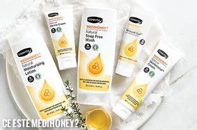 Madu Manuka Comvita Honey Umf 10 500gr greenboutique magazin de produse bio