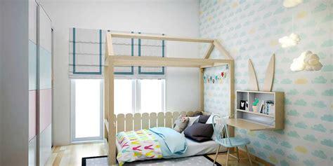 Meja Untuk Lu Tidur inspirasi kamar tidur untuk anak yang sederhana renovasi rumah net