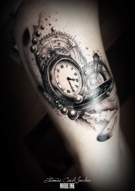 old clock tattoo designs 20 best clock tattoos images on clock