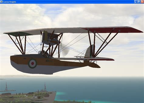 flying boat homebuilt all aircraft simulations view topic ck s macchi m5
