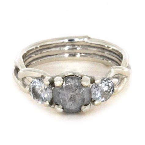 best 25 meteorite ring ideas on meteorite