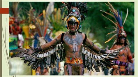 imagenes de indias aztecas los aztecas