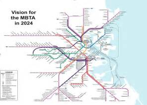 Mbta Map Red Line by Massdot Releases Five Year Capital Plan For Infrastructure
