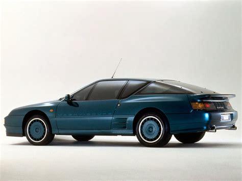 renault alpine renault alpine a610 specs 1991 1992 1993 1994