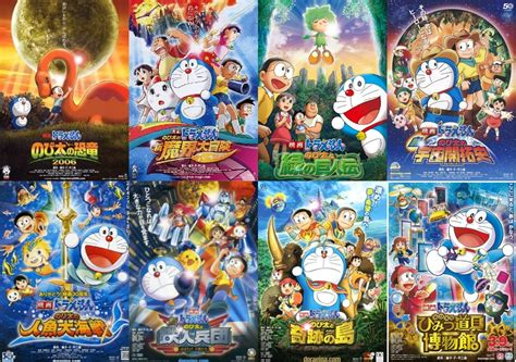 film doraemon new doraemon movie for mobile