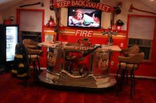 Fireman Home Decor by 25 Best Firefighter Room Ideas On Pinterest Firefighter