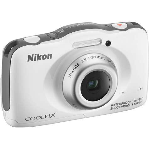 Kamera Underwater Nikon S32 image gallery nikon coolpix