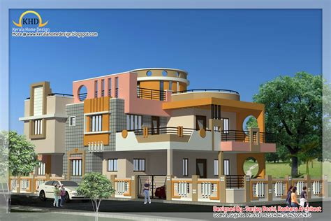design of duplex house indian style indian style home plan and elevation design kerala home design and floor plans