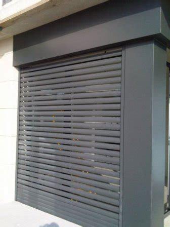 persianas metalicas persianas de seguridad barcelona persianas metalicas