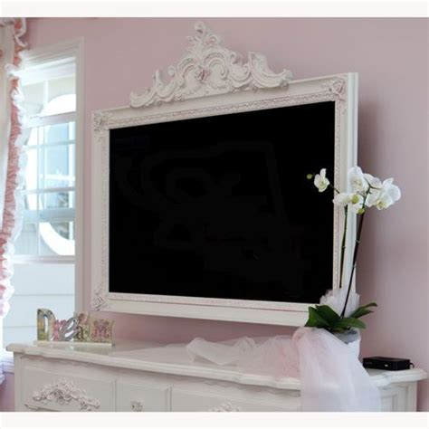 pars tv 9 awesome diy frames for your flatscreen tv architecture