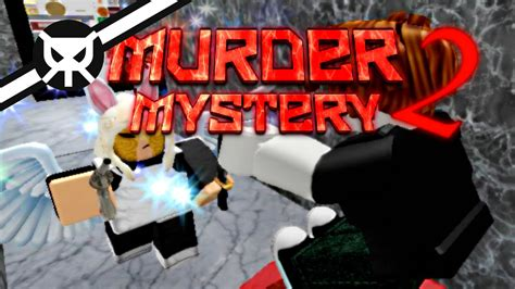 roblox thumbnail murder knife murder mystery 2 roblox game review 50 fps youtube