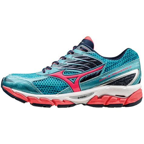 womens running shoes stability wiggle mizuno s wave paradox 3 shoes aw16