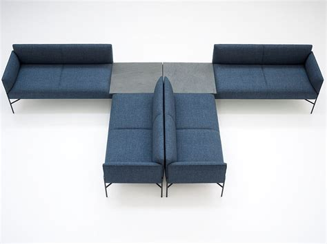 tacchini sofa chill out sectional sofa by tacchini italia forniture