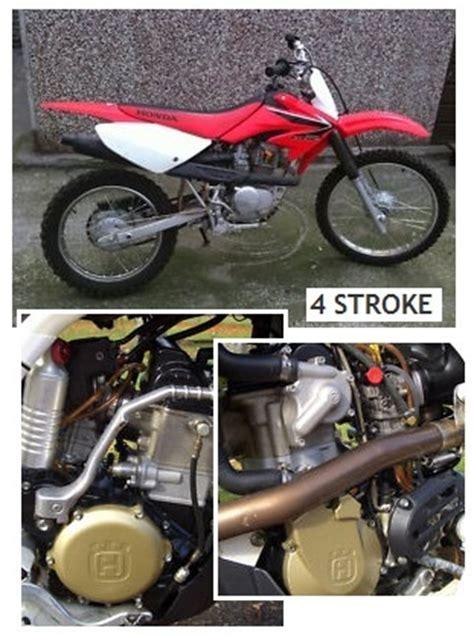 4 stroke motocross bikes 4 stroke motocross bikes and four stroke dirt bikes