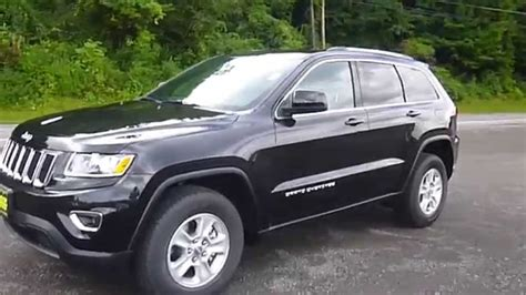 jeep grand cherokee laredo suv youtube