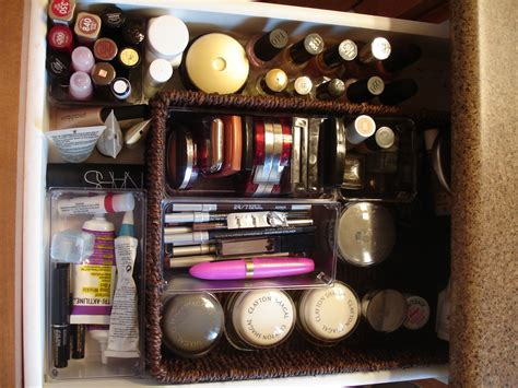 how to organize cosmetics in bathroom bathroom organizers for makeup bathroom clipgoo