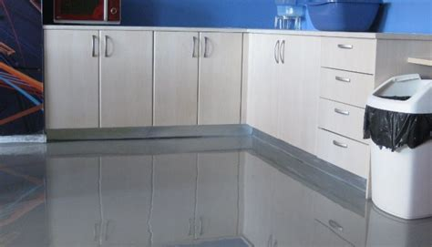Should we be installing epoxy floors in homes?   LinkedIn