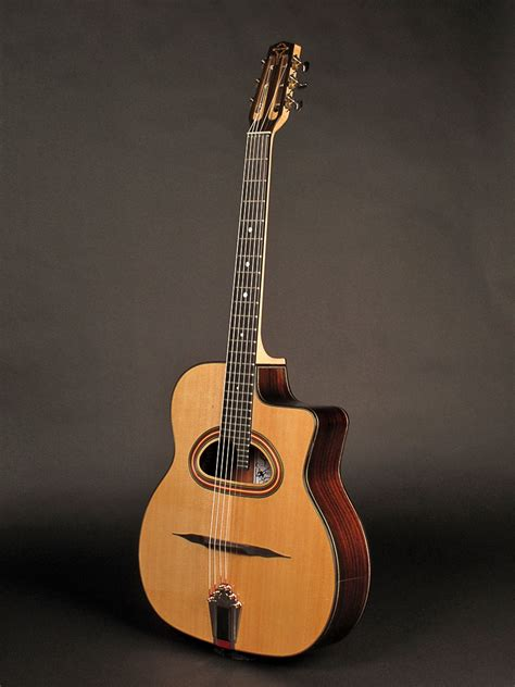 Product Categories Guitars Gypsy Jazz