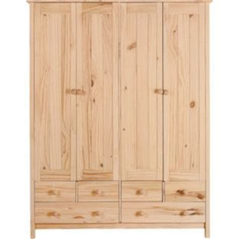 Argos Wardrobes Pine by A Well Shops And Wardrobes On