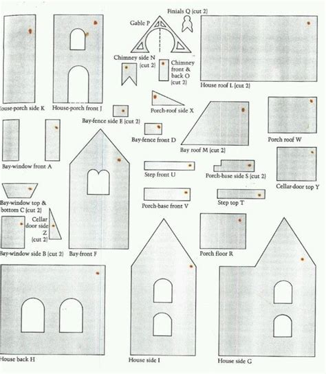 two story gingerbread house template 25 unique gingerbread house template ideas on