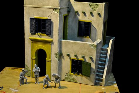 house diorama north african house diorama by hazrinphixel on deviantart