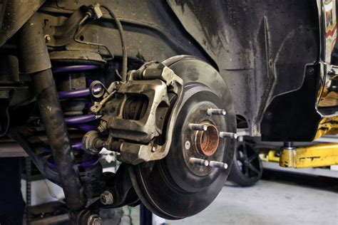 2008 ford edge rear shock removal and installation youtube lowering kit archives stillen garage