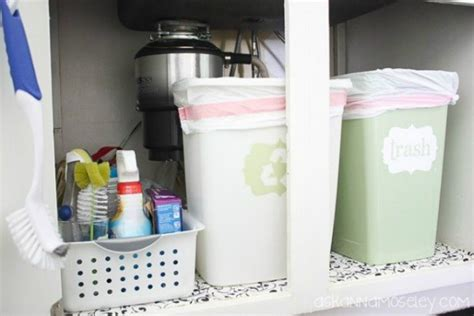 the 15 smartest storage hacks for under your sink hometalk the 15 smartest storage hacks for under your sink hometalk