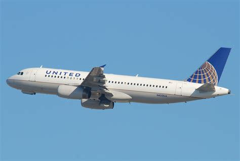 united airline united flight bing images