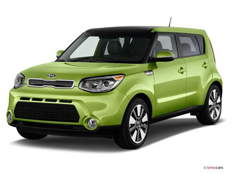 Msrp Kia Soul 2015 Kia Soul Prices Reviews And Pictures U S News
