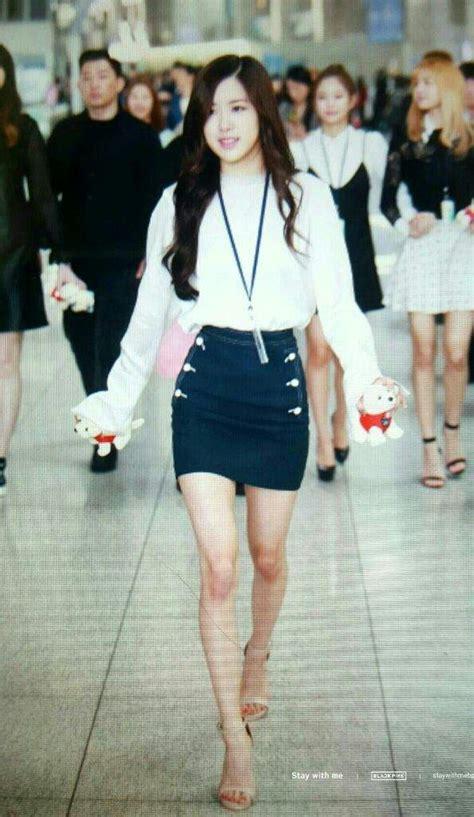 blackpink fashion airport blackpink in incheon airport blink 블링크 amino