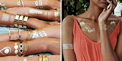 flash tattoo use flash tattoo fashion how to wear this hot trend