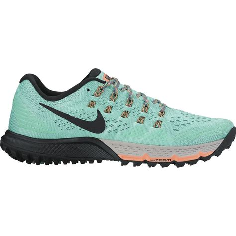 womens nike trail running shoes nike air zoom terra kiger 3 trail running shoe s