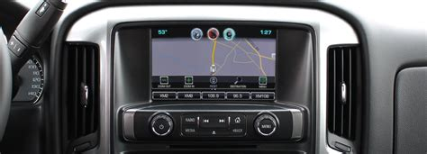 update gmc navigation system add factory navigation to chevrolet and gmc vehicles with