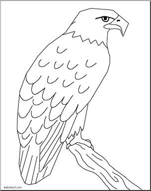 abcteach coloring pages coloring page eagle abcteach