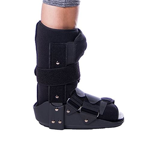 foot stress fracture boot metatarsal stress fracture air boot foot cast l