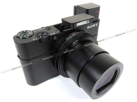 Kamera Sony Rx100 3 die kamera testbericht zur sony cyber dsc rx100 iii testberichte dkamera de das