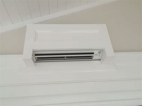 ductless mini split concealed best 25 ductless ac ideas on mini split ac