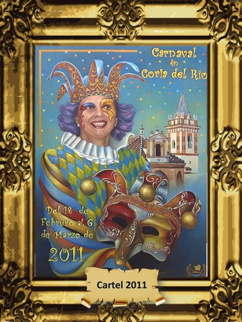 carnaval de coria cocc comit 233 organizador carnaval coria del r 237 o