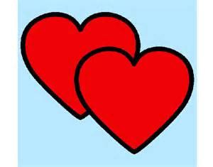 corazones imgenes y fotos imagenesgratiscom dibujos de corazones para colorear dibujos net